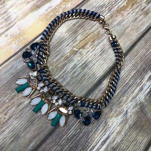 J.Crew necklace 🦋